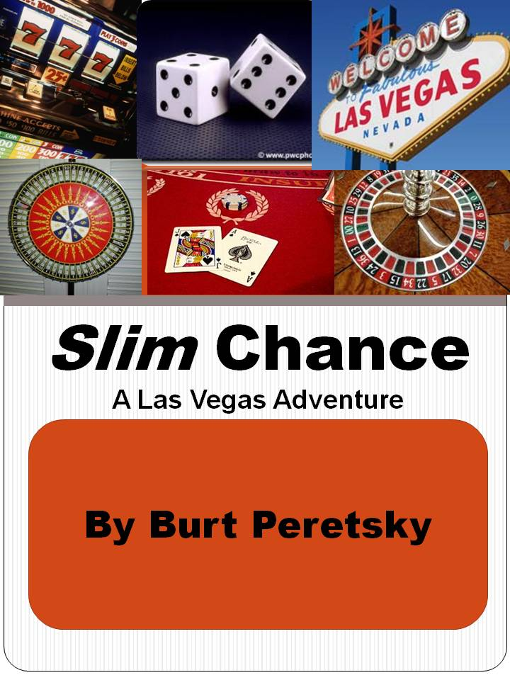 Slim Chance - A Las Vegas Adventure